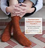 The Knitter's Curiosity Cabinet, Volume II: 18 Patterns Inspired by Vintage Butterfly Illustrations