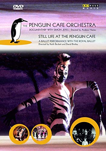 - The Penguin Cafe Orchestra [DVD Video]