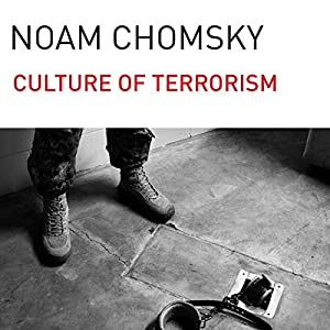 The Culture of Terrorism Audiobook