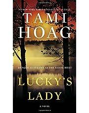 Lucky's Lady: A Novel