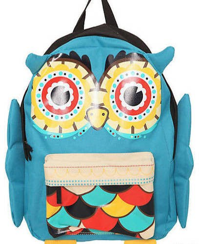 loungefly-colorful-turquoise-owl-cute-ears-feet-wings-school-backpack