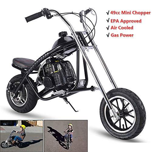 Chopper Mini Bike - 1