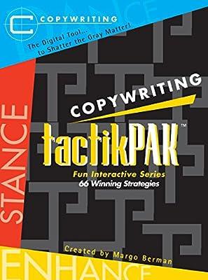 Copywriting tactikPAK: Fun Interactive Series - 66 Winning Strategies (tactikPAK[TM] Book 1)