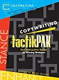 Copywriting tactikPAK: Fun Interactive Series - 66 Winning Strategies (tactikPAK[™] Book 1)