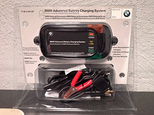 NEW Model BMW Advanced Battery Charging System by BMW (Image #1)