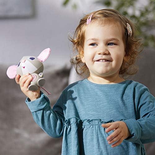 Tiny Love Wonder Buddy Coco la Topolina 3333150451 Gioco Educativo per Bambini di 1 Anno, Giocattolo Didattico Elettronico Interattivo, dai 12 Mesi