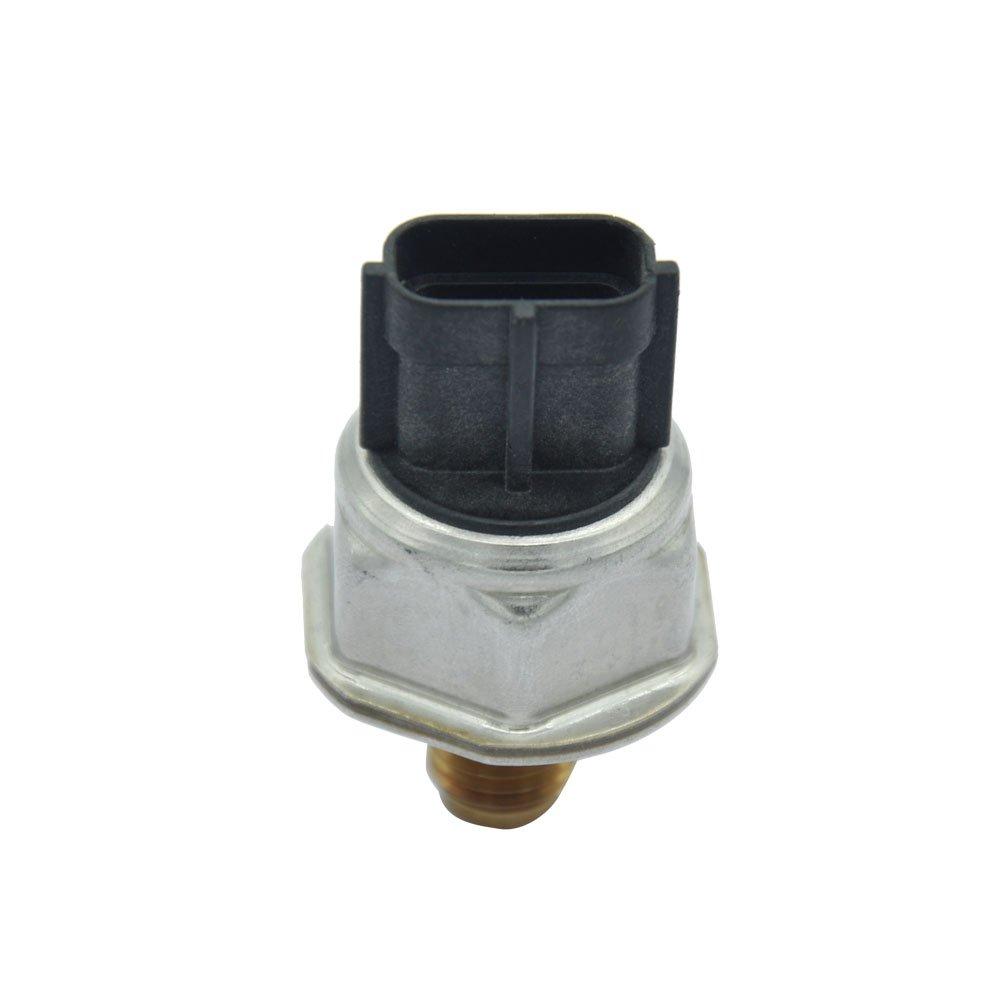 Amazon.com: 55PP0501 Fuel Rail High Pressure Sensor 55PP05-01 For Nissan Navara D40 2.5: Automotive