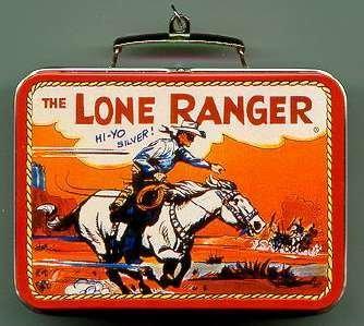 free lone ranger games - 6
