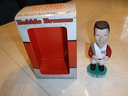 PETE ROSE Cincinnati Reds Rookie Baseball -