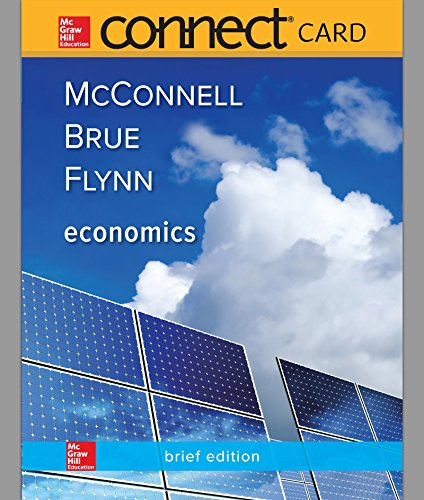 Connect Access Card for Economics, Brief Edition