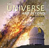 The Universe and Beyond, Terence Dickinson, 1552093611