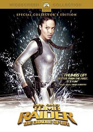 Lara Croft Tomb Raider The Cradle of Life (2003)