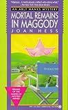 Mortal Remains in Maggody, Joan Hess, 0451403266