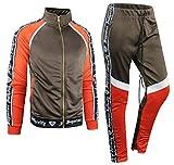 Best Designer Suits For Men - ALMAS APPAREL New Men Stripe Zip Pocket Track Review