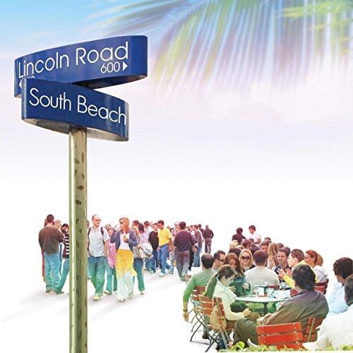 South Beach: Lincoln Road - Road Lincoln South Beach