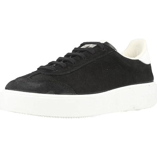 Calzado Deportivo para Mujer, Color Negro, Marca VICTORIA, Modelo Calzado Deportivo para Mujer VICTORIA 1260122 Negro: Amazon.es: Zapatos y complementos