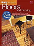 Floors and Flooring, Ortho Books Staff, 0897215109