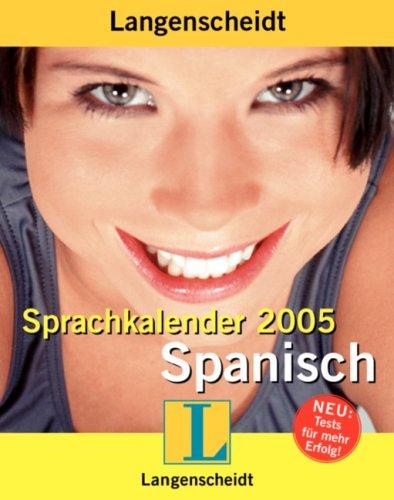 Spanisch 2005