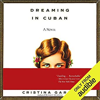 Dreaming In Cuban Book