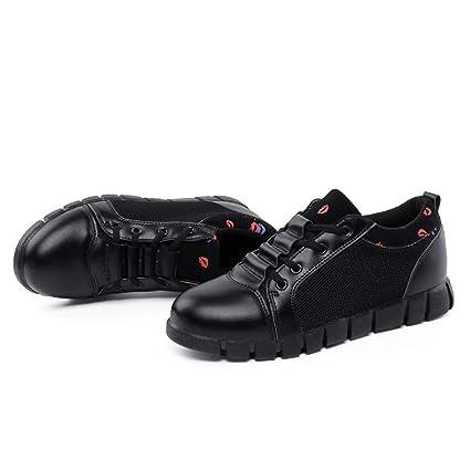 5c32ceb52b782 Amazon.com: Exing Womens's Shoes Summer Fall New Mesh Casual Shoes ...