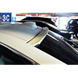 BMW 3シリーズ F30 リアルーフスポイラー 塗装込み