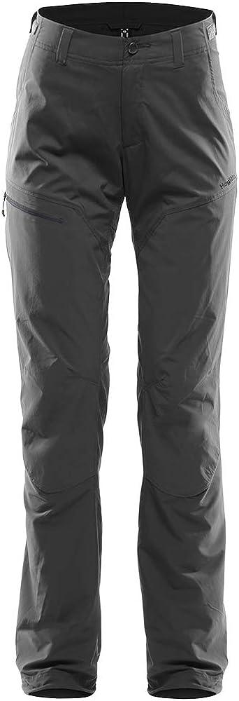 Hagl/öfs Lite Hybrid Pant Lange Hose Damen