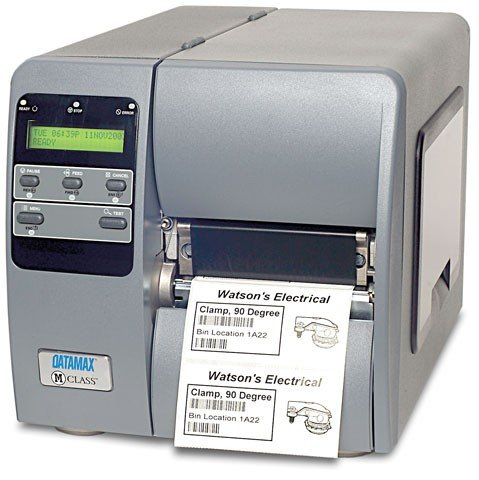 Datamax-O'Neil KA3-00-08900Y07 Direct Thermal Printer, M-4308, 4