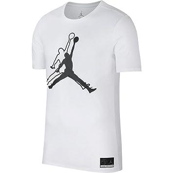 da55982431d8d4 Nike Herren M Jsw Tee He Got Game Jmpmn T-Shirt  Amazon.de  Sport ...