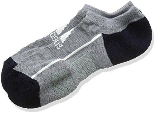(アディダスゴルフ) adidas Golf クーリングソックス スニーカーイン