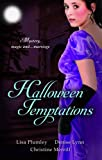 img - for Halloween Temptations: Marriage at Morrow Creek / Wedding at Warehaven / Master of Penlowen (Mills & Boon Special Releases) by Lisa Plumley (2010-10-01) book / textbook / text book