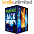Jack Ryder Mystery Series: Vol 1-3