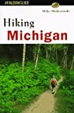 Hiking Michigan (State Hiking Series)