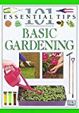 Basic Gardening, Deni Bown and Pippa Greenwood, 078942777X