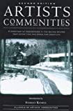 Artists Communities, Alliance of Artists' Communities Staff, 158115044X