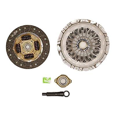 Valeo 52252609 Clutch Service Kit: Automotive