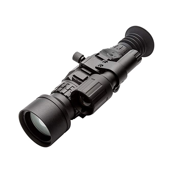 Sightmark Wraith HD Digital Riflescope