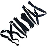 Best Heavy Duty Lifting Straps - Professional Moving Straps Harnesses for 2 Movers | Review
