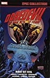 img - for Daredevil Epic Collection: Root of Evil book / textbook / text book