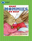 What Mommies Do Best; What Daddies Do Best, Laura Joffe Numeroff, 068984218X