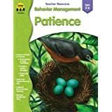 Behavior Management:Patience, Age 3-6