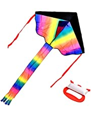Kite - Our Outdoor Toy Makes a Great Game for Kids - Kites Make Great Outdoor Toys for Boys & Girls - A Kite ia a great Great Kids Toys - Jaques Kites - Trusted, Reliable Quality Since 1795