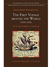 The First Voyage around the World (1519-1522): An Account of Magellan's Expedition