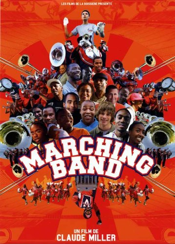 Marching Band Movie Poster (27 x 40 Inches - 69cm x 102cm) (2009) French -(Barack Obama)