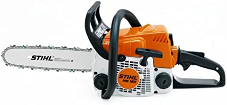 Amazon.com: Motosierra STIHL MS 180 de 1.5 kw y 13.77 in con ...