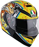 AGV K3 SV Bulega Motorcycle Helmet Size Medium-Large - DOT-Approved