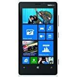Nokia Lumia 920 RM-820 32GB Unlocked GSM 4G LTE Windows 8 OS Smartphone - White