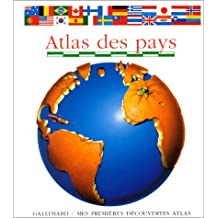 ATLAS DES PAYS