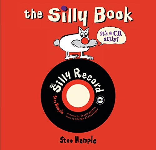 The Silly Book with CD