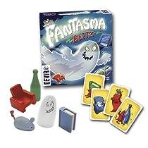 Devir - Fantasma Blitz, juego de mesa (BGBLITZ)