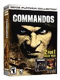 Software : Commandos Bundle: Commandos 1 and 2 - PC
